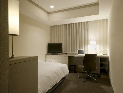Hotel Nikko Fukuoka - Business Single