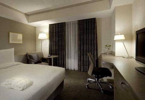 Hotel Nikko Fukuoka - Single Luxury