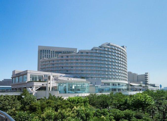 Hilton Tokyo Odaiba (Formerly Hotel Nikko Tokyo)