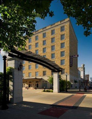 LaSalle Hotel - Bryan, TX