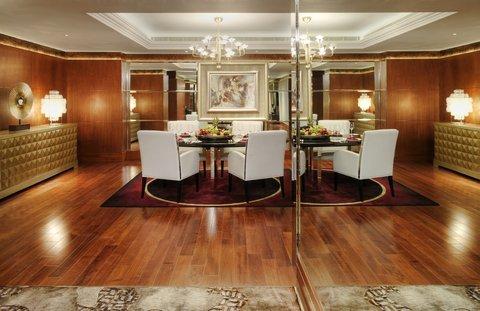 فندق الميدان دبي - Suite