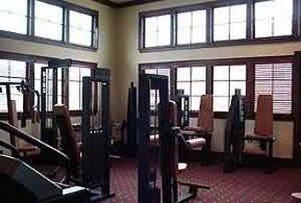 Hotel Bridgestreet JeffersonNorthEnd - Recreation   Sport