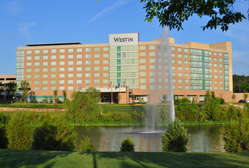 The Westin Washington Dulles Airport - Herndon, VA