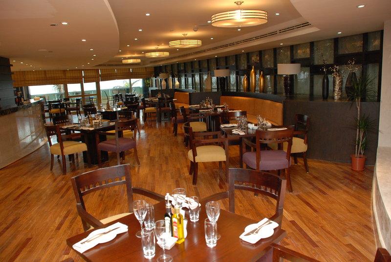 Radisson Blu Hotel Alexandria Gastronomia