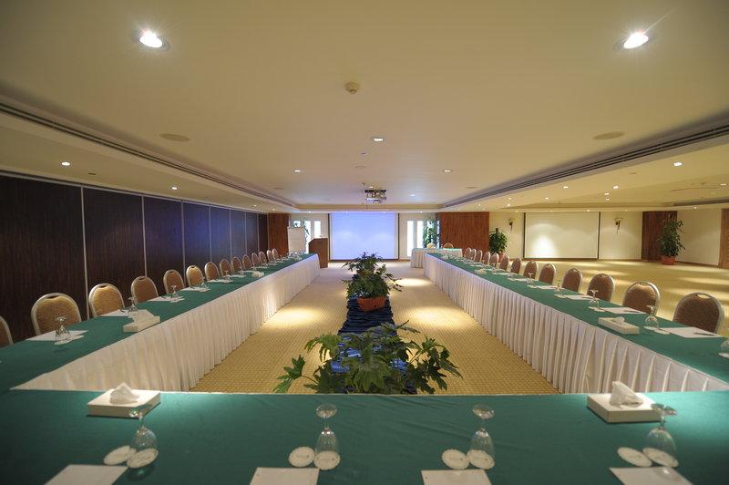 Radisson Blu Hotel Alexandria Pomieszczenie konferencyjne