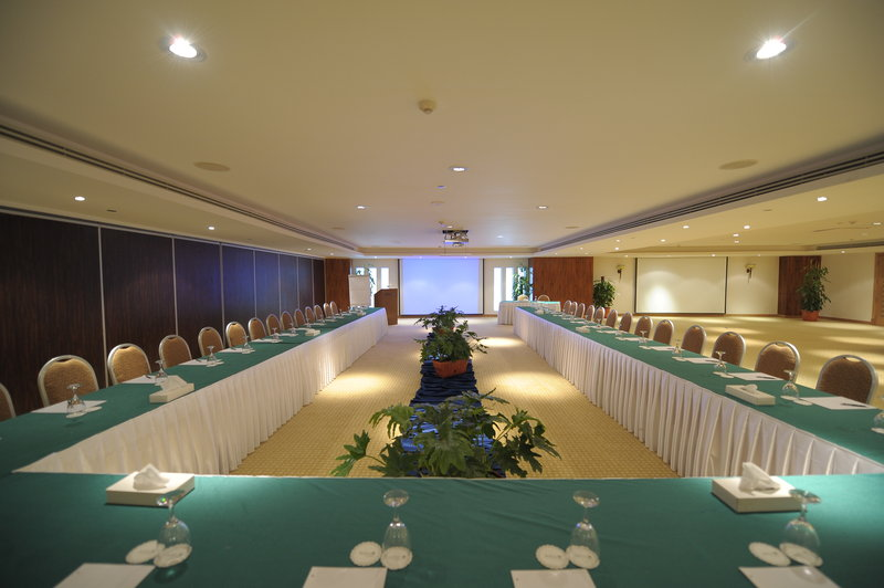 Radisson Blu Hotel Alexandria Konferenční sál