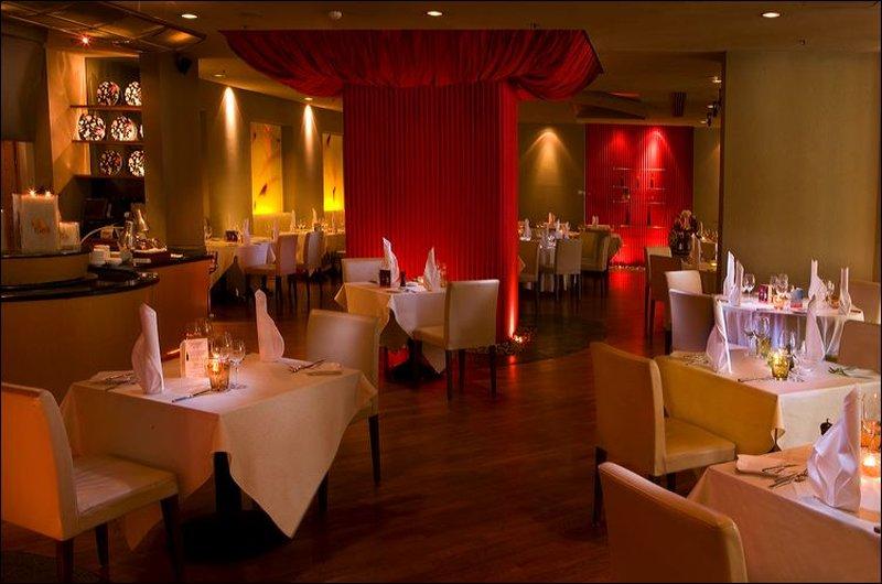 Radisson Blu Hotel Beijing Gastronomi