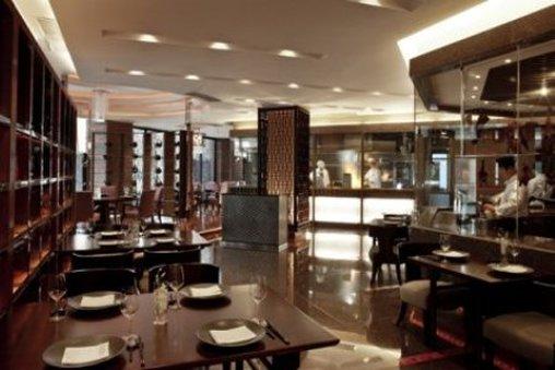 Radisson Plaza Hotel Tianjin Gastronomi