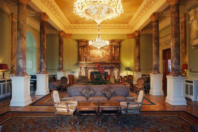 Radisson Blu St Helen's Hotel, Dublin Hall