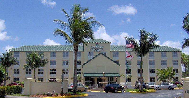 Country Inn & Suites , Miami, Fl - Miami, FL