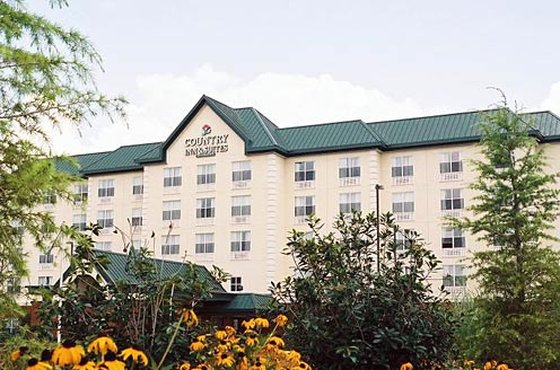 Country Inn & Suites , Atlanta /gwinnett Place Mal