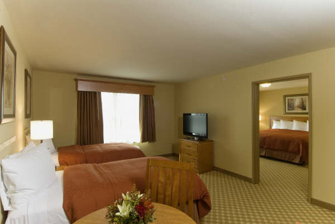 Country Inn &amp; Suites Roselle