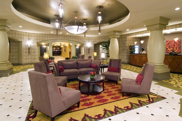 DoubleTree by Hilton Hotel Largo/Washington DC - Upper Marlboro, MD