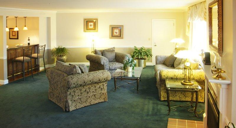 Radisson Hotel Harrisburg - Camp Hill, PA