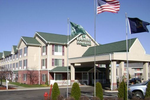 Country Inn & Suites Erie South - Erie, PA