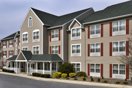 Holiday Inn Express & Suites WYOMISSING - Reading, PA