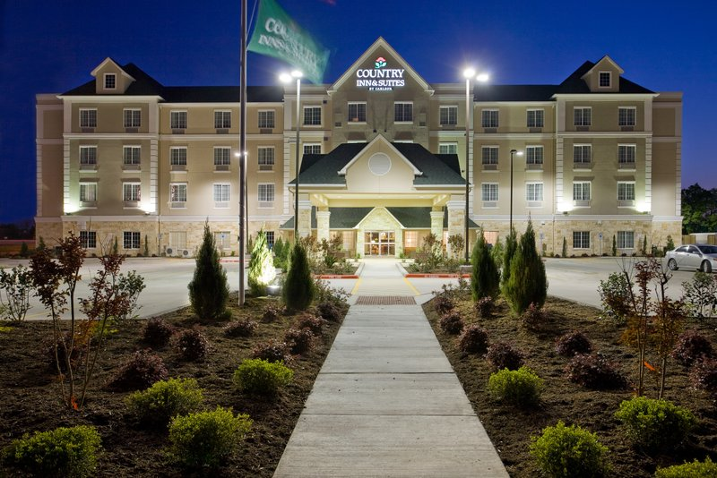 Baymont Inn &amp; Suites San Marcos