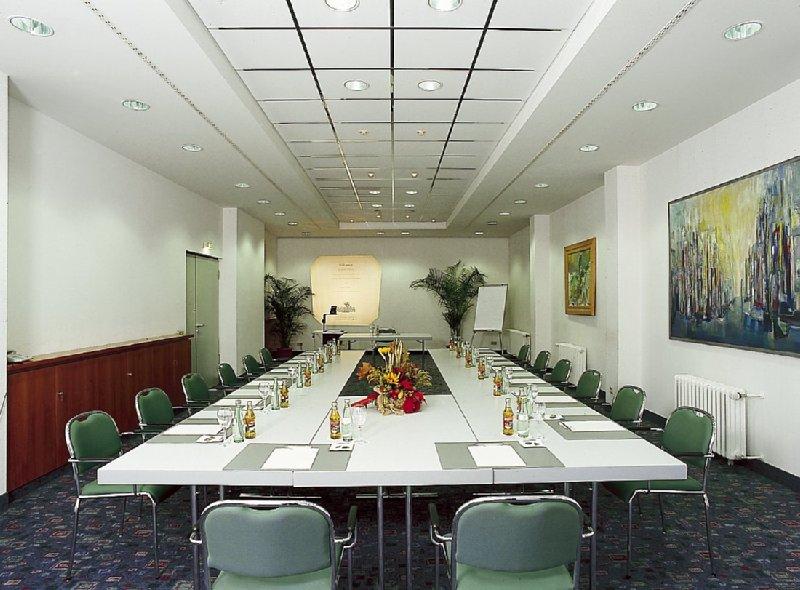 Radisson Blu Hotel Neubrandenburg Konferensrum