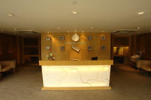 Sahara Star Hotel - Business Center Reception