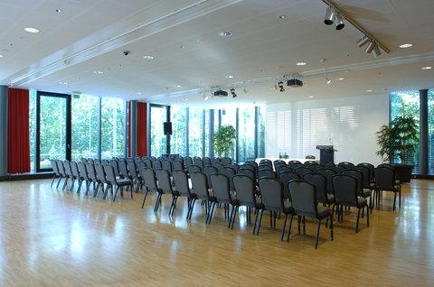 Hotel Allegro Bern - Meeting Room