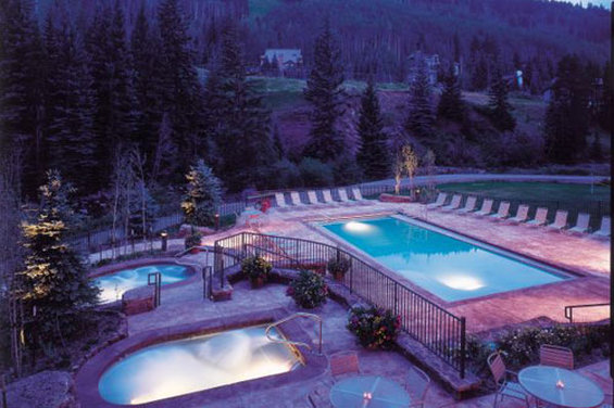 Lion square lodge by wyndham vacation rentals in vail co for Cabins for rent near vail colorado