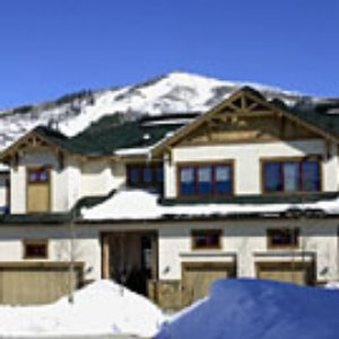 Eagle Ridge Lodge - Steamboat Springs, CO