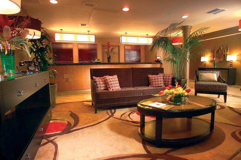 Le Parc Suite Hotel West Hollywood Hotels - West Hollywood, CA