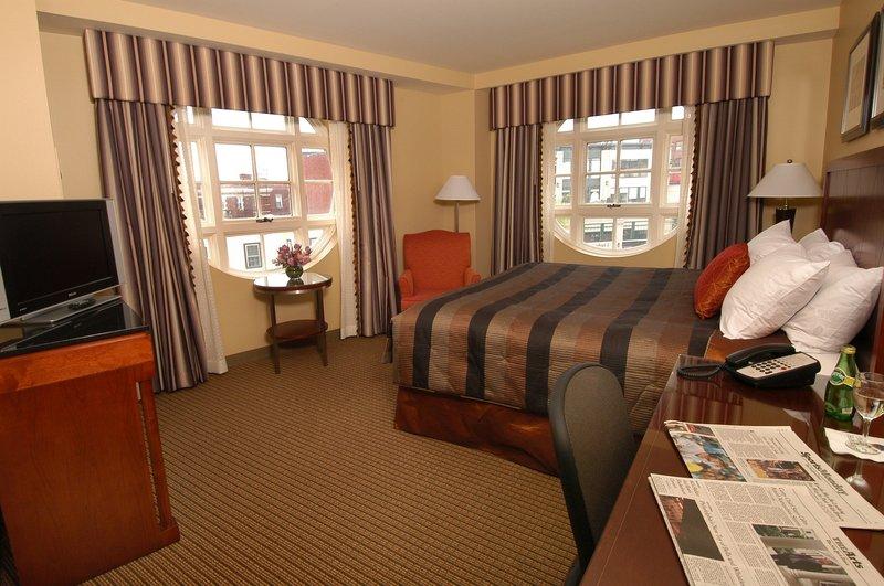 Inn At Harvard - Cambridge, MA