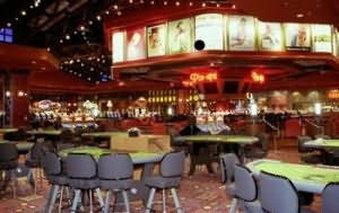 Cannery Casino Resorts Llc - North Las Vegas, NV