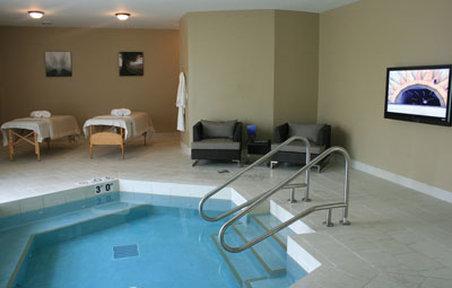 The Abbey Resort - Fontana, WI