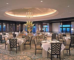 Restaurant - Kiawah Island Golf Resort