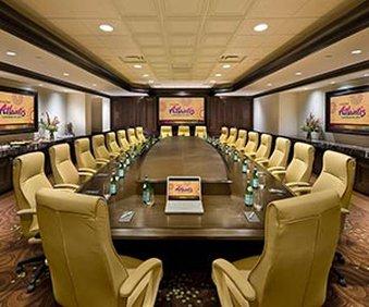 Monte Vigna Italian Ristorante - Atlantis Casino Hotel - Reno, NV