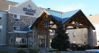 Silverleaf Suites