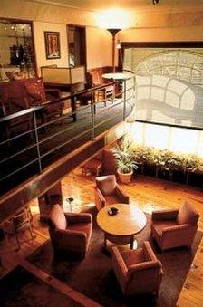 阿斯塔尼亚酒店 - Hall
