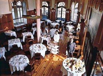 阿斯塔尼亚酒店 - Restaurant