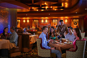 Restaurant - South Point Hotel Casino & Spa Las Vegas
