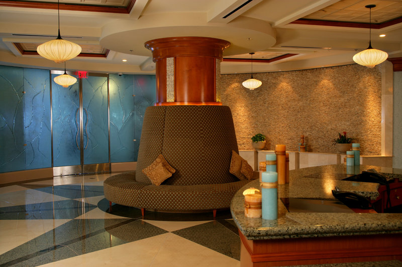 South Point Hotel Casino and Spa Wellness részleg