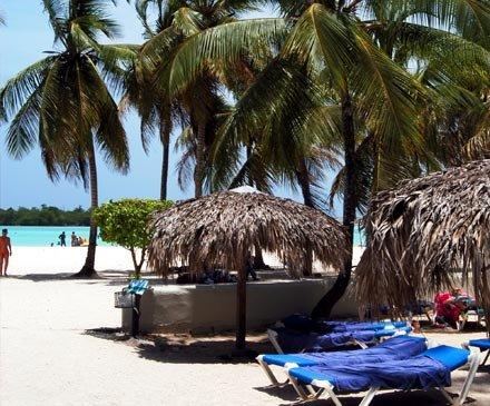 Hotetur Dominican Bay All Inclusive - beach