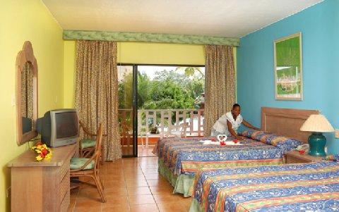 Hotetur Dominican Bay All Inclusive - Suite