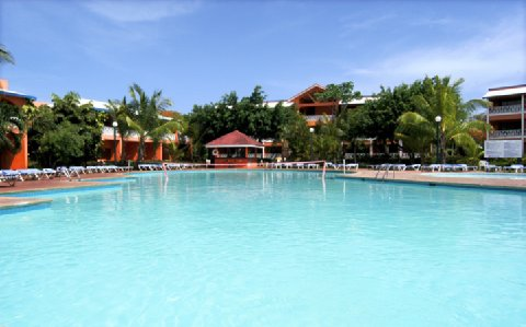 Hotetur Dominican Bay All Inclusive - Pool view