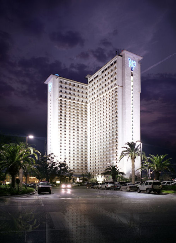 IP Casino Resort & Spa - Biloxi, MS