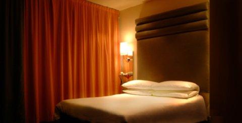 The Brunswick Merchant City Hotel - Guest room