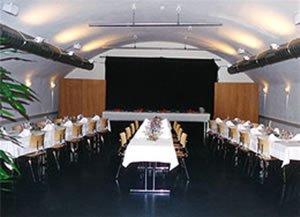 Ochsen Restaurant Hotel Sala de conferencias