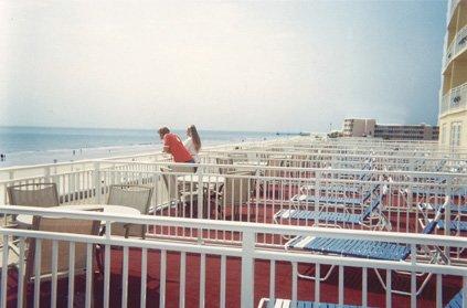 Desert Inn Resort & Convention - Daytona Beach, FL