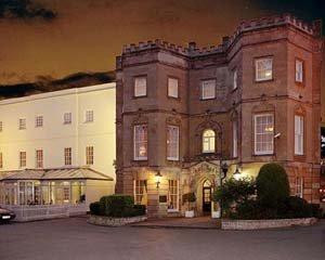 Arnos Manor Hotel - Exterior