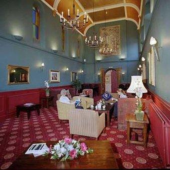 Arnos Manor Hotel - Lounge