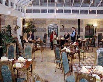 Arnos Manor Hotel - Dining