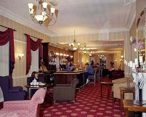 Arnos Manor Hotel - Bar