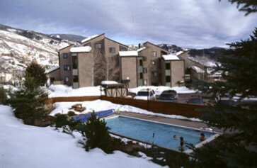 The West Condominiums - Outdoor Pool