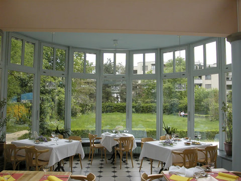 Bildungszentrum 21 Basel - Restaurant